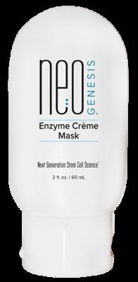 Enzyme Crème Mask