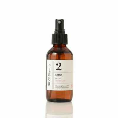 Toning Mist // Skin-Perfecting Toner