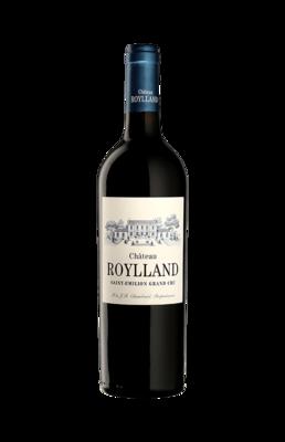 2016 Roylland Saint Emilion