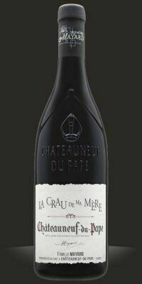 2016 La Crau De Ma Mere Chateauneuf-du-Pape