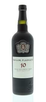 Taylor Fladgate 10 Year Old Tawny Porto