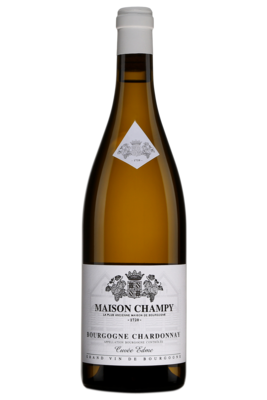 2016 Maison Champy Bourgogne Chardonnay Cuvee Edme