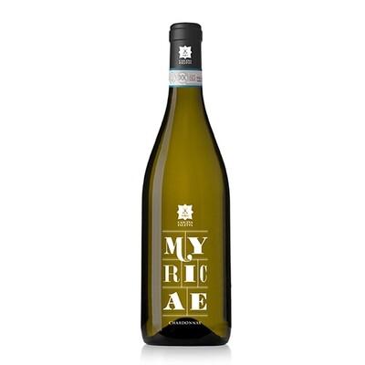 2018 Cascina Faletta Piemonte Chardonnay