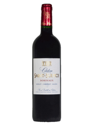 2018 Chateau Saint Sulpice Bordeaux