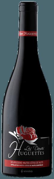 2017 Domaine Mongeard-Mugneret Bourgogne Hautes Cotes de Nuits Les Dames Huguettes