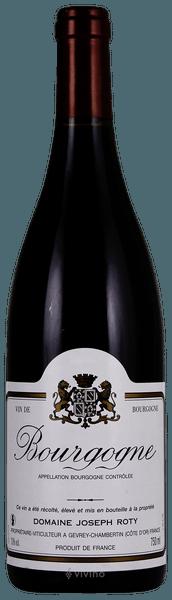 2017 Joseph Roty Bourgogne Rouge