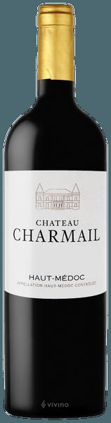 2018 Chateau Charmail Haut Medoc