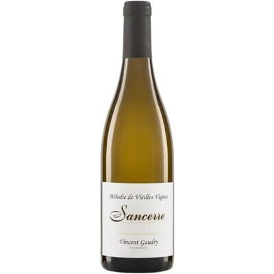 2019 Vincent Gaudry Sancerre Melodie de Vieilles Vignes