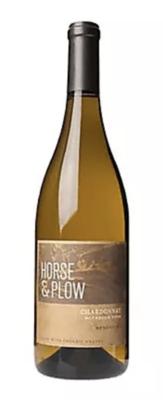 2019 Horse & Plow Chardonnay