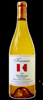 2019 Keenan Chardonnay