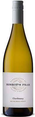 2019 Bishop's Peak (Talley) Chardonnay