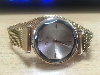 Dior beautiful women watch
