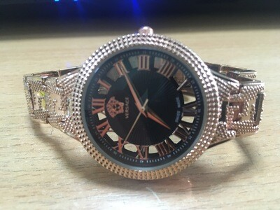 VERSACE beautiful women watch