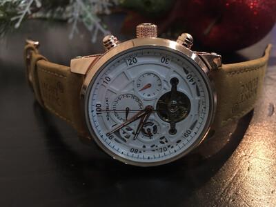 Montblanc watch men automatic, часы автоматические мужские