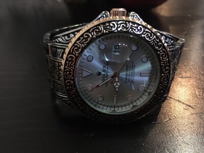 Rolex unisex watch quartz