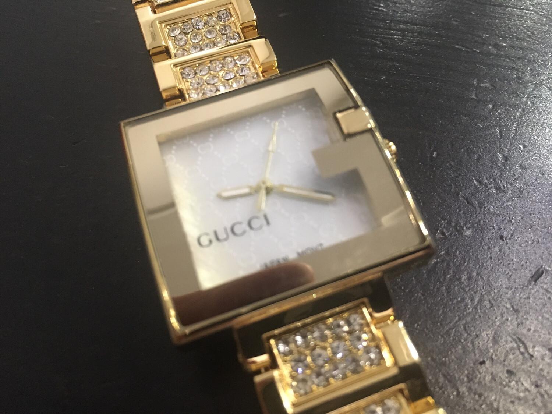 Gucci watch women quartz
