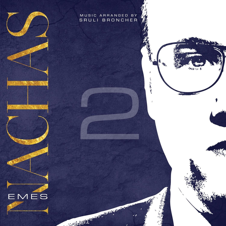 NACHAS 2 Signed Album