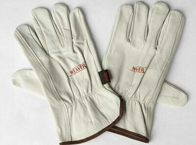 Cowhide Driver Gloves