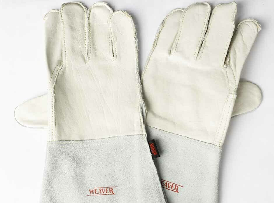 Cowhide Fitter Gloves