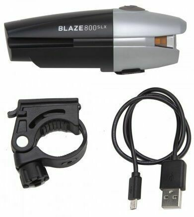 3155 BLAZE-800 SLX RECHARGE LIGHT by PLANET BIKE