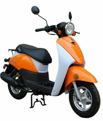 Bintelli Breeze 49cc