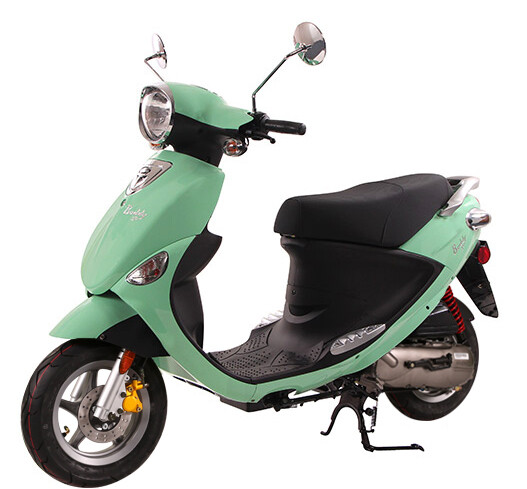 Genuine Buddy 50cc