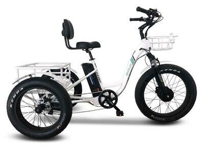 Emojo Caddy Pro Trike