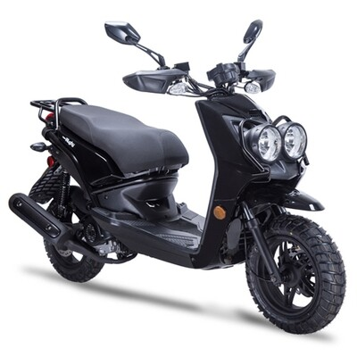 Wolf Brand Rugby 50cc