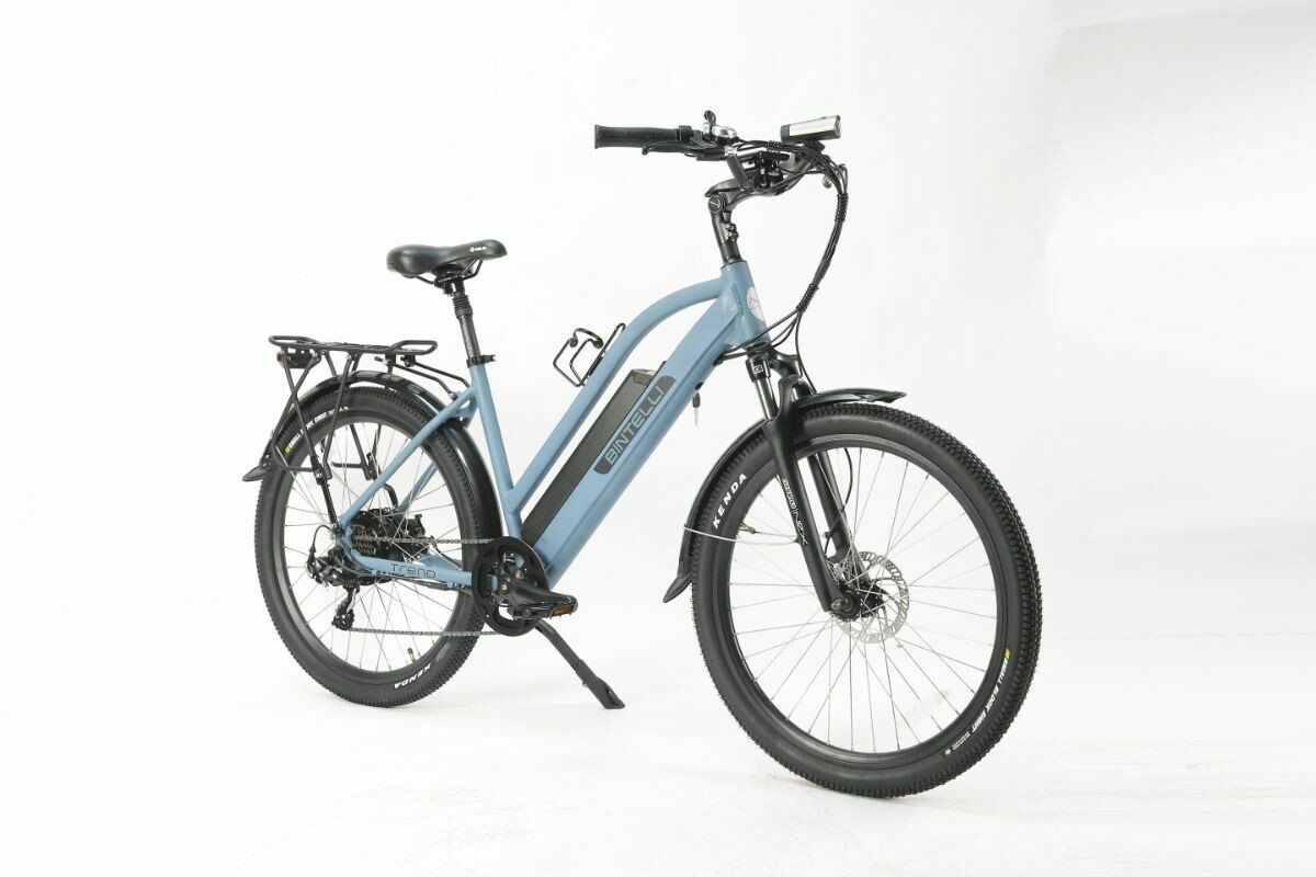 Bintelli Trend Electric Commuter Bike