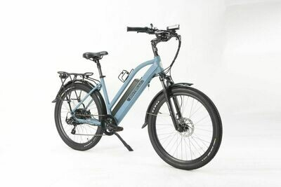 Bintelli Trend Electric Commuter Bike - IN STOCK NOW