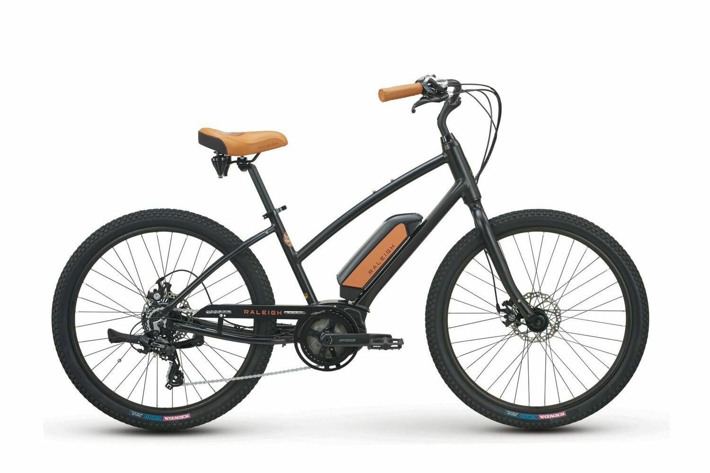 Raleigh Retroglide iE 2.0 Low Step Electric Bike