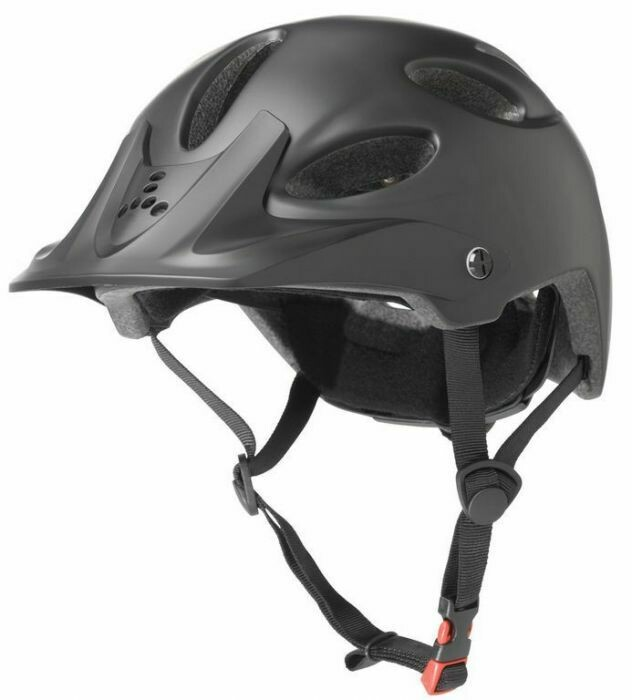 TRIPLE 8 COMPASS VENTED HELMET OSFA