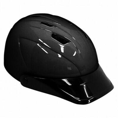 Cycle Force   1500 Commuter Adult 58-62 cm Black Helmet