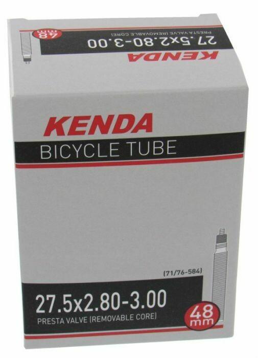 KENDA 27.5x2.80/3.00