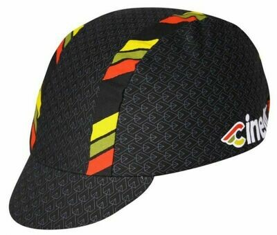 COTTON CAP - CINELLI TREAD