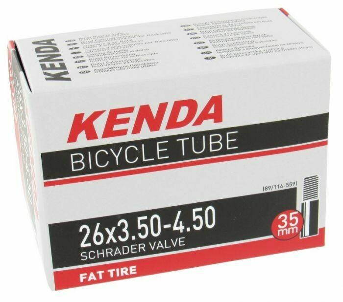KENDA FAT TIRE 26x3.50/4.50