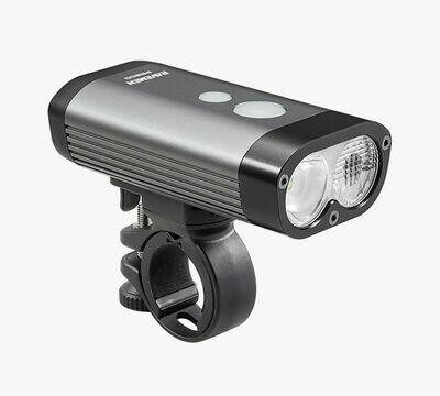 RAVEMEN PR800 400/800 LUMEN USB RECHARGE DUAL LIGHT W/REMOTE