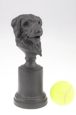 бюст Голова собаки