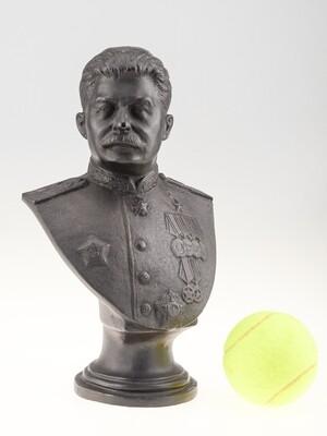 Бюст Сталина И.В. (Работа Аникина)