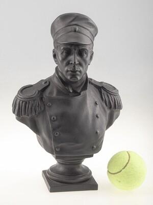 Бюст адмирала Нахимова П.С.