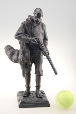 Охотник с фазаном