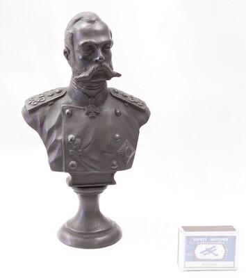 Бюст Николай I