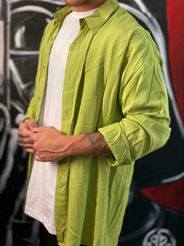 Camicia Green