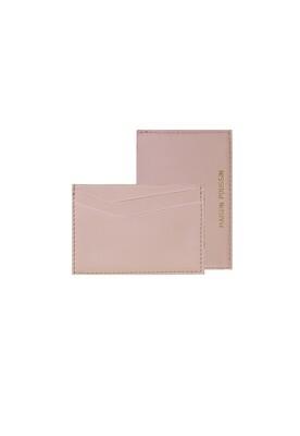 Porte-cartes | Rose blush
