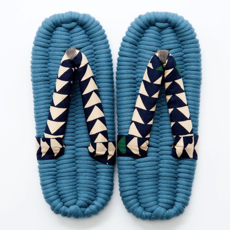 Nuno-zori (Japanese-style sandals)