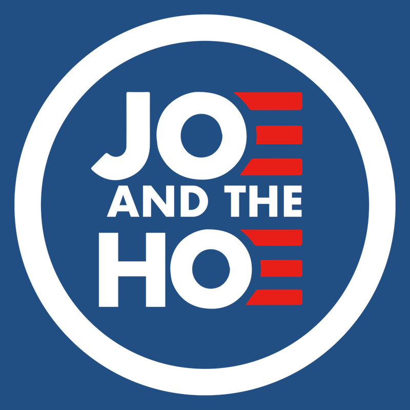 T-Shirt - Joe and the Hoe