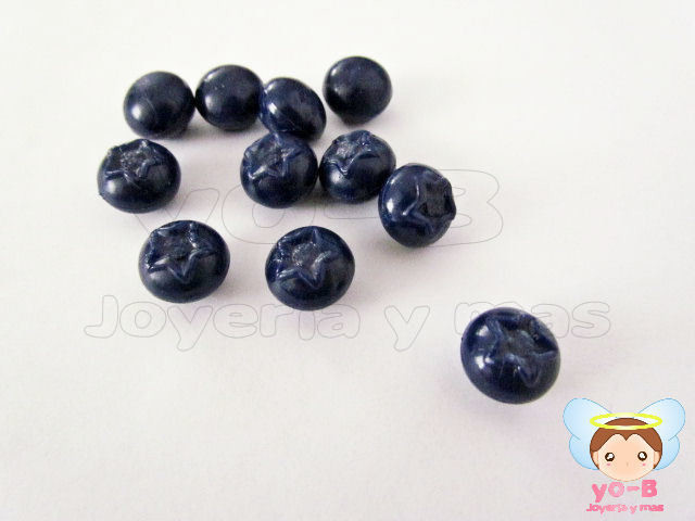 Mora Azul