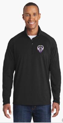 Sport-Tek® Sport-Wick®Stretch 1/2-Zip Pullover