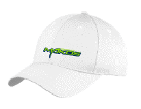 SIX PANEL UNSTRUCTURED CAP
