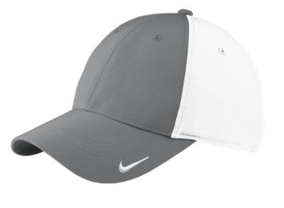 Nike Legacy Cap w/CHCA Golf logo
